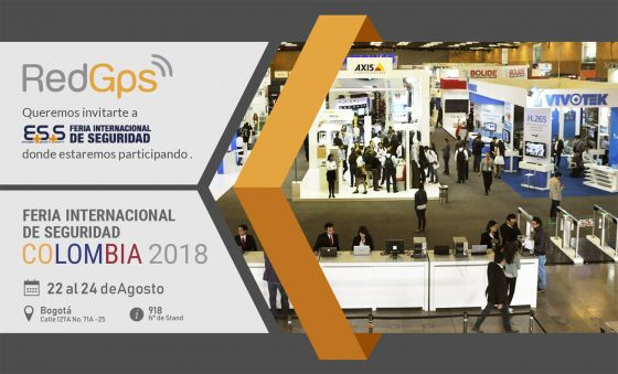 Expo ESS Colombia 2018